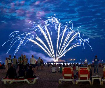 International Fireworks Festival Scheveningen - Photo Maurice Haak, Den Haag Marketing (4)